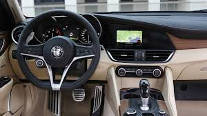 Alfa Romeo Giulia 2.2 MultiJet 180 diesel (2016) review by CAR ...