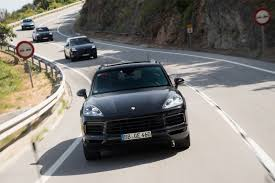 porsche cayenne 2018 release date. interesting release porsche doesnu0027t normally let the media drive its preproduction cars but  on this very rare occasion we were allowed to upcoming cayenne in  to porsche cayenne 2018 release date