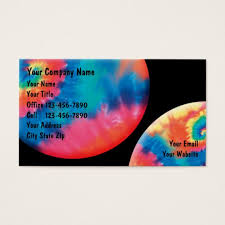 tie dye business cards tie dye business under fontanacountryinn com