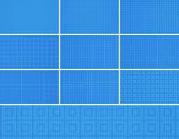 20 Seamless Photoshop Grid Patterns