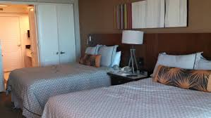 Mandalay Bay 2 Bedroom Suite Mandalay Bay Hotel Casino Deluxe Room Review Youtube