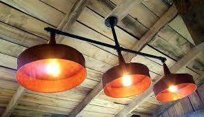 Diy industrial lighting Hallway Pipe Ogesico Industrial Lighting Ideas For Your Home Pipe Ceiling Uk Ogesico