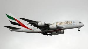 emirates pengers on flight from bali to auckland warned of measles risk