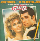 Grease [The Soundtrack from the Motion Picture] [LP]