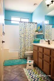 bathroom designs for kids. Plain For Kids Bathroom Makeover  Fun And Friendly Whales The Flight Wife To Designs For H