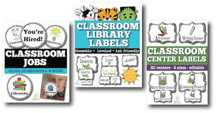 library center clipart. Modren Library Classroom Management Idea Thursday Folder System And Free Printable To Library Center Clipart C