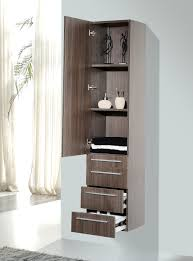 Towel Storage Cabinet Interior Fantastic Bathroom Linen Tower Corner Towel Storage