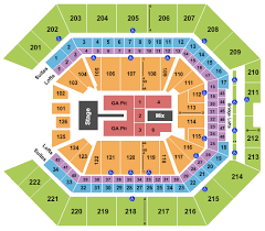 Golden One Seating Chart With Rows Golden 1 Center Tickets With No Fees At Ticket Club