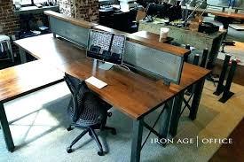 Industrial modern office Pinterest Industrial Modern Desk Chair Workstation Office Furniture Unpatent Industrial Modern Desk Chair Workstation Office Furniture Unpatent