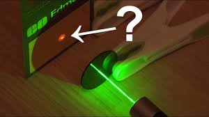 Laser Light To Scare Monkeys The Issue With Green Laser Pointers