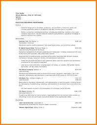 9 Facility Maintenance Resume Authorize Letter
