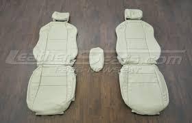 tl leather kit parchment