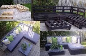 diy garden furniture ideas. diy patio furniture is great for summer diy garden ideas i