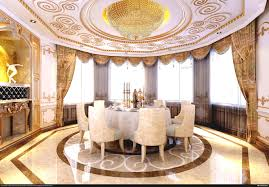 classic dining room ideas. Dining Room Beautiful Classic Decor Ideas Design With Category Round White Diningtable And Laminated Chair Also A