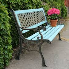 Nice Black Iron Bench Outdoor Cast Aluminum Benches At Your Outdoor Wrought Iron Bench