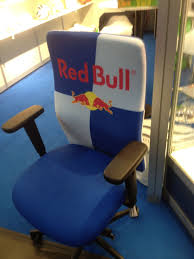 office merchandise. Branded Office Chair #Promotional #Products #PSI #PPWeek # Merchandise
