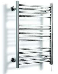 heated towel rail mesmerizing marvelous wall mounted accessories bathroom wall with chic