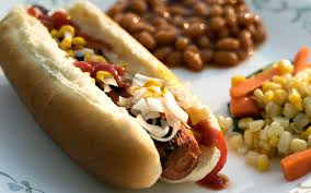 Smoky Vegan Carrot Dogs - <b>Brand New</b> Vegan
