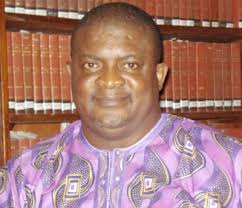 Our challenges after Gani Fawehinmi's death - Mohammed Fawehinmi -  Vanguard News