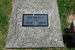 Ida Sharp Saala (1915-1962) - Find A Grave Memorial