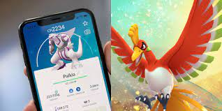 Pokemon GO: Best Companions For Legendary Raids