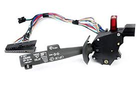 Multi-Function <b>Combination Switch</b> - Turn Signal, Wiper, Washers ...