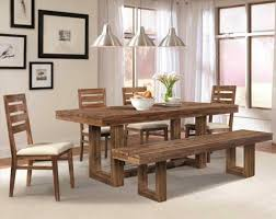 Small Rustic Kitchen Tables Deductour Com Decorating For With Suede