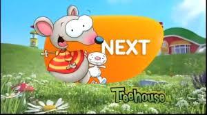 Treehouse TV  YouTubeTreehouse Tv Toopy And Binoo