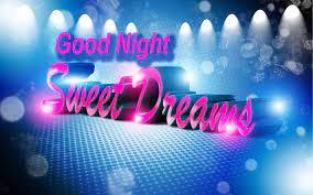 Good Night HD Wallpapers 3d - Wallpaper ...