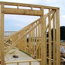 Light Wood Framing Wood Framing Buildipedia