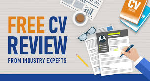 Free Resume Review Amazing Free CV Review CV Review Services The CV Centre