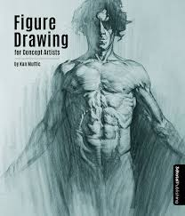 Figure Drawing Design And Invention 6th Edition Figure Drawing For Concept Artists Kan Muftic 3dtotal