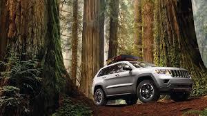 jeep best adventure car