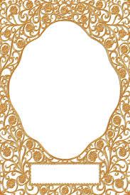 ornate gold frame border. Exellent Ornate Frame Vintage Gold Ornate In Border