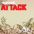 Throw Back Attack