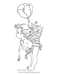 Blog Fantasy Coloring Pages
