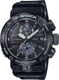 Купить <b>часы CASIO GWR</b>-<b>B1000</b>-<b>1AER</b> по цене 68990 рублей в ...