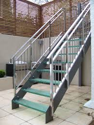 prefab metal stairs. Unique Prefab Prefab Metal Stairs Classic But Most Sought For Your Home Interior Design  With Decorating Ideas With O