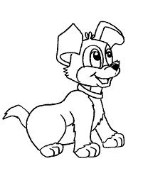 Cani Da Colorare Happydog Scuola Cinofila