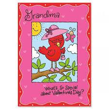 Valentine Cards For Grandma