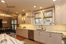Different Types Of Lighting Design Light Up Your Kitchen