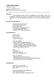 Targeted Resume Nardellidesign Com