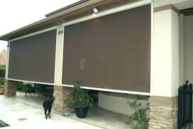 sun shade for sliding glass door stagger wild awning patio window home decorating ideas 11