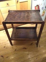 wooden tea cart retro wooden tea trolley with wheels wooden tea cart plans old wooden tea