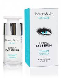 <b>Лифтинговая сыворотка</b> для области вокруг глаз, Beauty Style, 15 ...