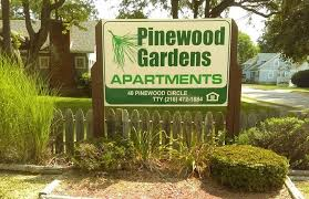 pinewood gardens apartments in trotwood is situated in a nice neighborhood