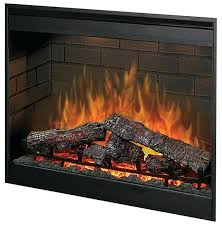 electric logs for fireplace inch self t pertaining to with heat plan 6