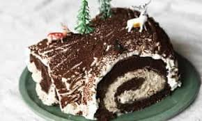 Put the tin on a medium heat and whisk in the flour. Mary Berry And Paul Hollywood S Christmas Baking Recipes Christmas The Guardian
