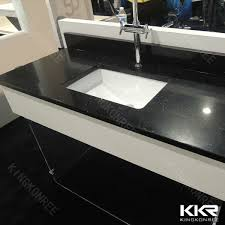 gallery of one piece kitchen sink and countertop