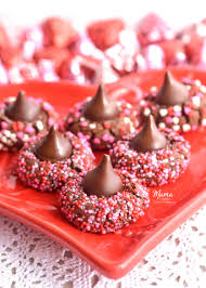 By megan on december 16, 2018 23. Gluten Free Chocolate Kiss Cookies Mama Knows Gluten Free